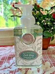 Michel Design Works EARL GREY Foaming Shea Butter Hand Soap 17.8 Oz.