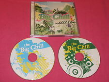The Big Chill – 2 CD Album Dance Chillout ft Bent Nightmares On Wax