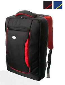 "CARDOR Nex 17"" Laptop Slimline Backpack - Premium Quality Bag - Elegant Design"