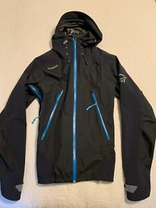 Norrona Goretex Jacket Mens Small