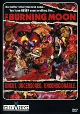 The Burning Moon [New DVD] Dolby, Subtitled, Widescreen