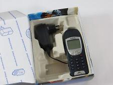 Nokia 6210-Nero (Senza SIM-lock) Vintage cellulare Business con DHL SPEDIZIONE LAMPO