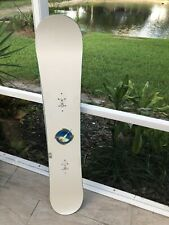 Rippey Mission 56 Snowboard 1999