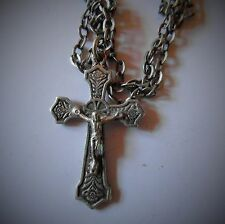 croix crucifix metal 3 x2cm@Hotmail cross crucifix
