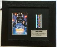 Star Wars - Episode 5 - The Empire Strikes Back - v1 Original Filmcell Memorabil