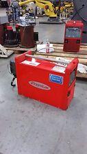 Fronius TransPulse 4000 Welder w/ Wire Feeder