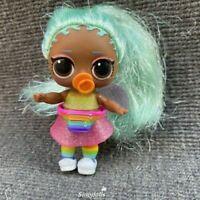 LOL Surprise Dolls Hairgoals Makeover Series 5 WAVE 2 - RAINBOW RAVER Poupées