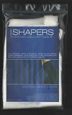 CelluLite Shapers with Anti-Cellulite Active Ingredients: White; Size 12-14 NIP