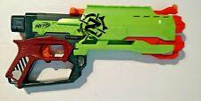 Nerf N Strike Elite Zombie Strike Crossbow Crossfire Dart Blaster Gun - No Bow