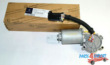 NEW Mercedes GENUINE W163 ML320 ML500 Transfer Case Motor - 163 540 09 88