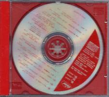 MEGA RARE Dance Promo CD Mixes - Donny Osmond Whispers CDPRO 30