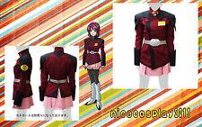 30% OFF sale GUNDAM SEED Athrun•Zala ZAFT military uniform Cosplay Costume Suit