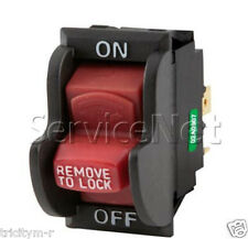 887045 Porter Cable Switch W/Key New Oem Switch for 552 , 697 , 698