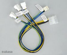 Akasa Silent Smart PWM Cable
