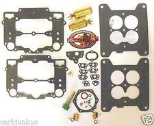 "Ford Linc Merc Carburetor Carter AFB Repair Kit 59 - 67 312"" 352"" 430"" w/ Floats"