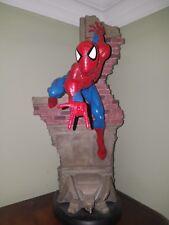 Sideshow Spiderman comiquette