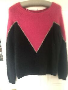 Juciy Couture Jumper M