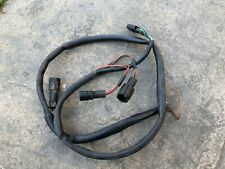 BMW E30 Central Locking Front Driver Door Wiring Pigtail 325i 325is 318i 318is