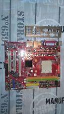 Carte mere MSI MS-7309 VER 1.0 socket AM2