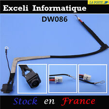 Dc jack power prise alimentation de courant sony vaio vgn-CS vgn-cs21s/t
