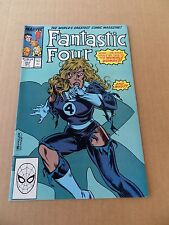 Fantastic Four  332  .   Marvel 1989 - VF
