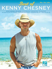 Best of Kenny Chesney - Piano/Vocal/Guitar Songbook 275347