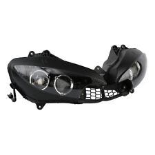 Headlight Head Lamp Assembly For Yamaha YZFR6 YZF R6 2003-2005 R6S 2006-2009