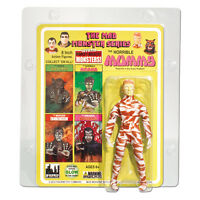 Mad Monsters 8 Inch Figures: The Horrible Mummy (2012)