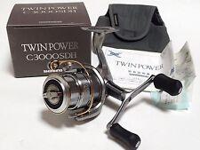 TWIN POWER C3000SDH Shimano +++ Very Good +++