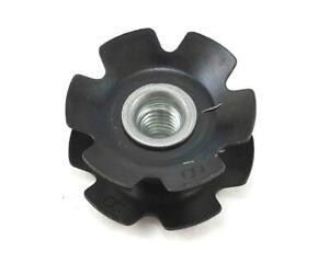 "Aheadset Star Nut (1-1/8"") (Steel or Aluminum Steerer) [.ASN8]"