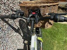 Bycicle Ladies/girls Arden Mountaineer Bike With Bluetooth Speaker & Basket