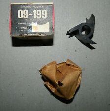 "Vintage Delta Rockwell Shaper Cutter Hss 1/2"" bore # D- 199 # 09-199 In Box"