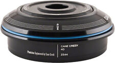 New Cane Creek 40 ZS44/28.6 Short Cover Top Headset Black