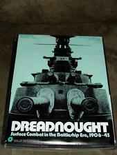 SPI  - DREADNOUGHT - Surface Combat in the Battleship Era 1906-1945 (Punched)