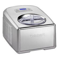 Cuisinart Ice Cream Machine with Compressor 1.5L RRP $599