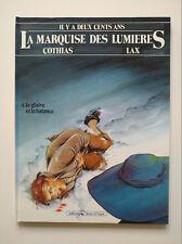 EO 1990 (très bel état) - La marquise des lumières 4 (le glaive et la balance)
