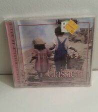 The Power of Classical Music (CD, 1998, Twin Sisters Productions)