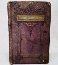Old Book:  Archibald Hughson the Young Shetlander by William HG Kingston HC