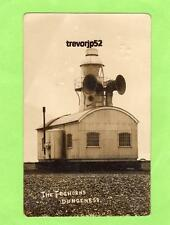 The Foghorns Dungeness Lighthouse RP pc  used 1909 Ref A839