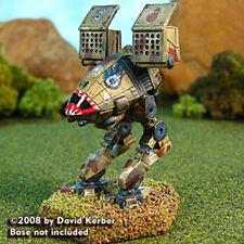 Battle Tech Miniatures Catapult CPLT-C4 by Iron Metals IWM 20-930