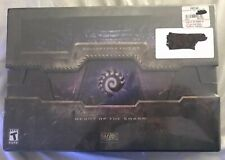 StarCraft II: Heart of the Swarm -- Collector's Edition (Windows/Mac, 2013)