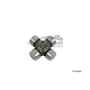 One New GMB Universal Joint Rear 2201670 26111105398 for BMW