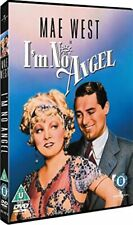I'm No Angel [DVD] By Mae West,Cary Grant,William LeBaron.