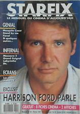 StarFix n°45- 1987 : Harrison Ford - Crocodile Dundee Paul Hogan