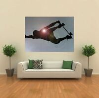 HIGH TIMES SKATEBOARDING  NEW GIANT POSTER WALL ART PRINT PICTURE X1355