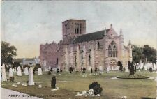 Abbey Church, HADDINGTON, East Lothian