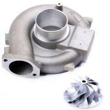 TRITDT Turbo Compressor Housing For 4G63T Mitsubishi EVO9 20G & GTX Billet Wheel
