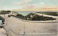West Cliff Drive, BOURNEMOUTH, Hampshire