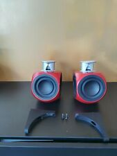 Bang & Olufsen Beolab 3 In Rot