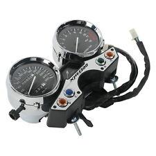 Speedometer Gauge Tachometer Cluster 260 Version For YAMAHA XJR1300 1998-2003 01